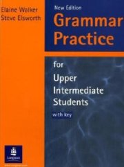 Grammar Practice (Upper-Intermediate)