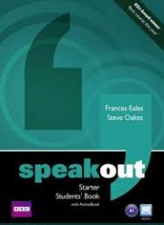 Speak Out (Book+Workbook) - Starter