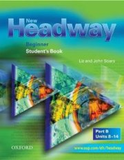 new headway - beginner (Book+Workbook)