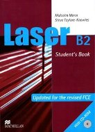 Laser B2 (Book + Workbook+CD)