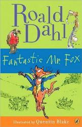 Fatastic Mr Fox