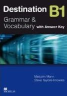 Destination B1 - Grammar & Vocebulary