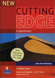 Cutting Edge - Elementary
