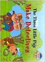 ზღაპრები - Naumova N.A - The Three Little Pigs Make Detectives