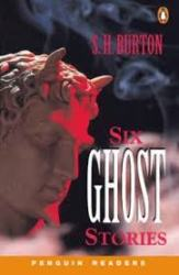 Six Ghost Stories (Stage 3)
