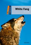 White Fang(Dominoes Two + cd)